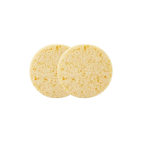 Cellulose Sponges - Pack of 2