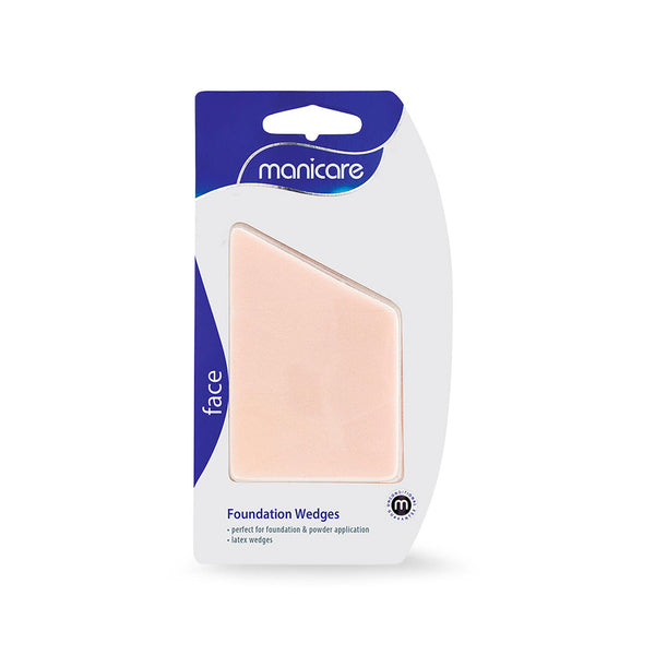 Foundation Wedges - Pack of 5