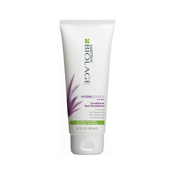 HydraSource Conditioner - For Dry Hair - Aloe Vera