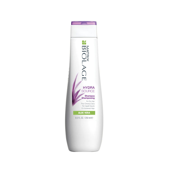 HydraSource Shampoo - For Dry Hair - Aloe Vera