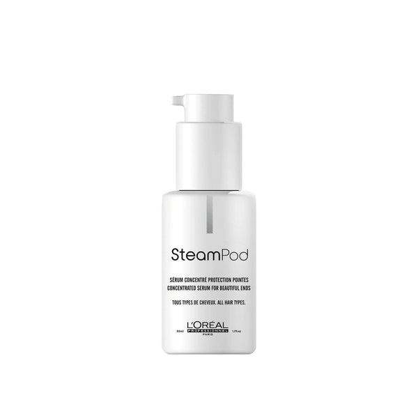 Steam Pod Concentrated Serum for Beautiful Ends