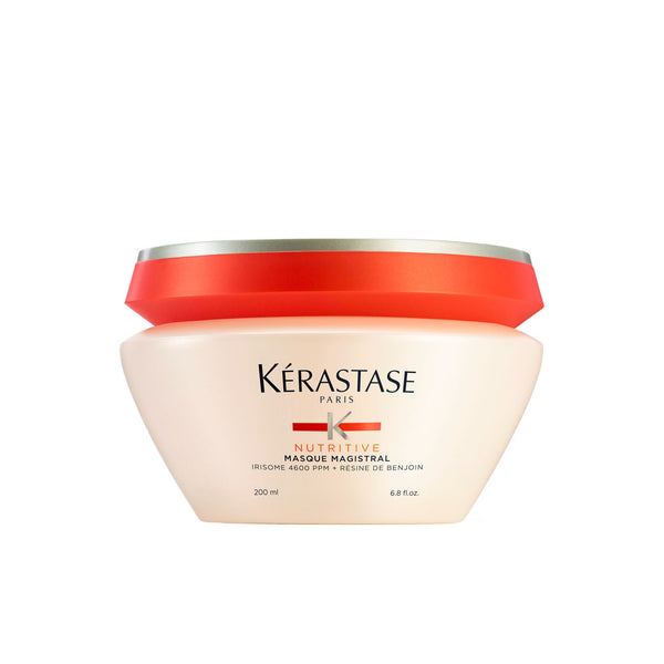 Nutritive Masque Magistral - Severely Dried-Out Hair