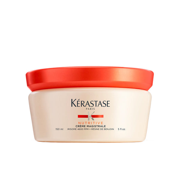 Nutritive Crème Magistral - Severely Dried-Out Hair