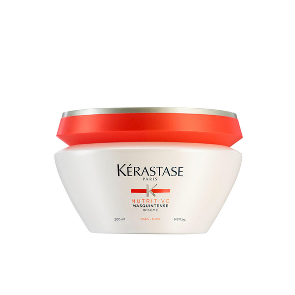 Nutritive Masquintense Thick Hair Mask - Extremely Sensitized, Dry Hair