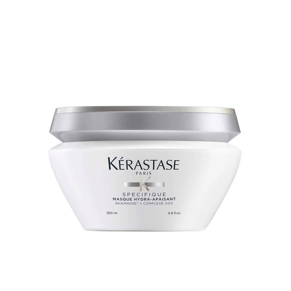 Specifique Masque Hydra-Apaisant - Renewing Cream Gel Treatment - Scalp and Hair