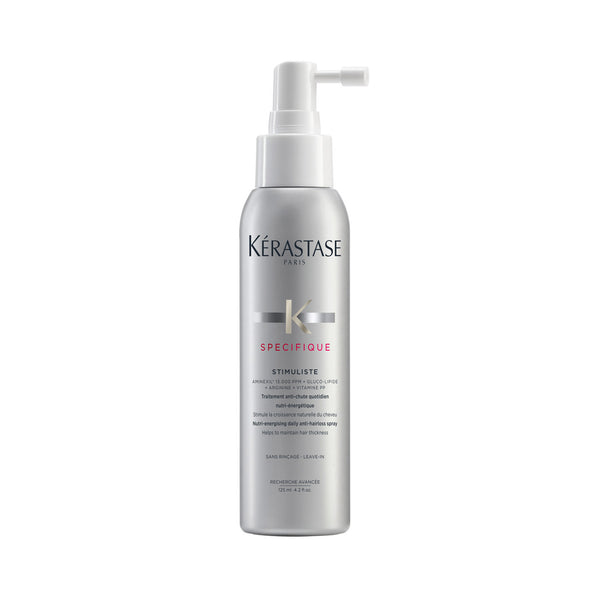 Specifique Stimuliste Nutri-Energizing Daily Anti-Hairloss Spray - Helps to Maintain Hair Thickness - Leave-In