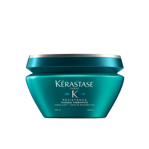 Resistance Masque Thérapiste Fiber Quality Renewal Masque  - Very Damaged, Over-Processed Thick Hair