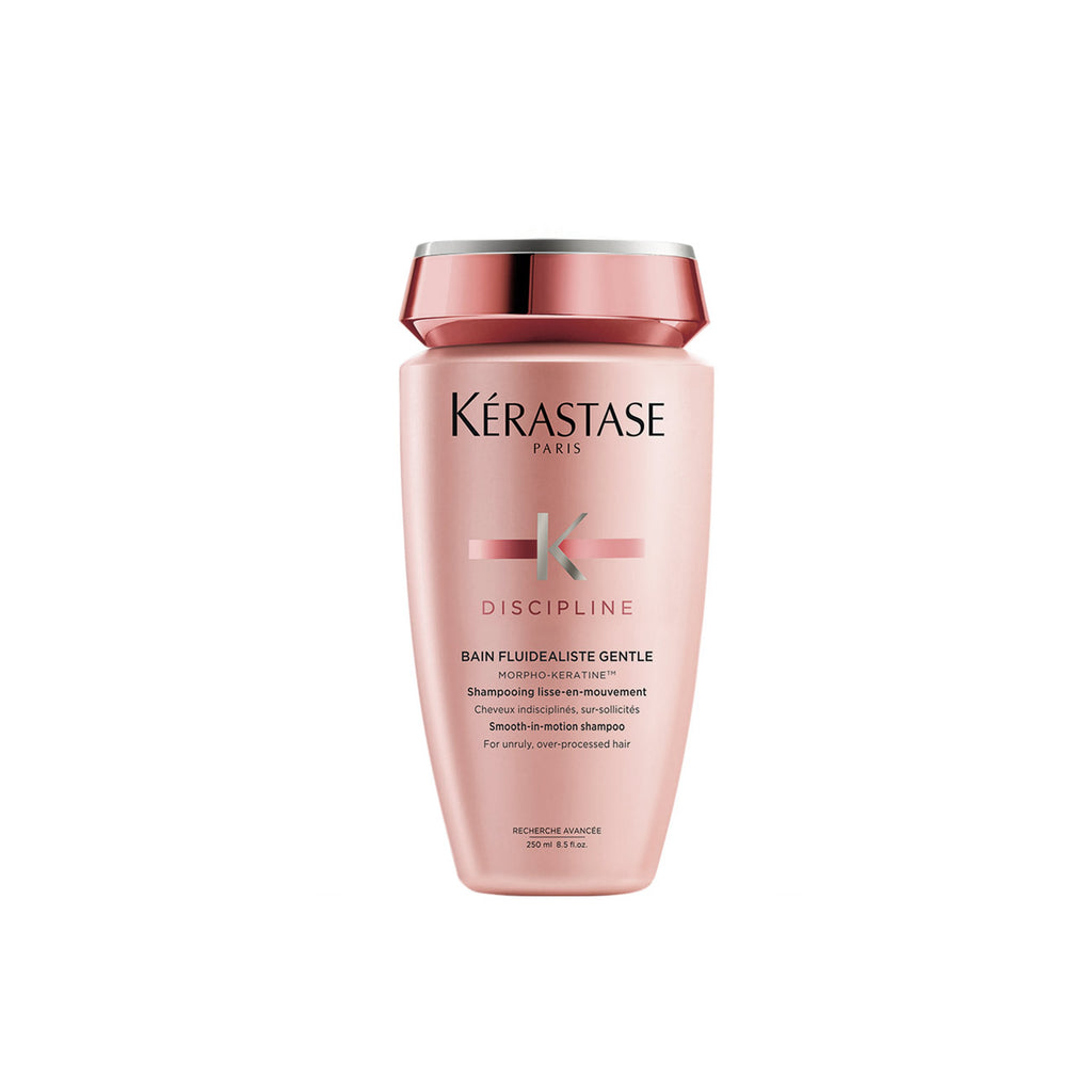 Discipline Bain Fluidealiste Smooth-In-Motion Shampoo - For Unruly, Over-Processed Hair