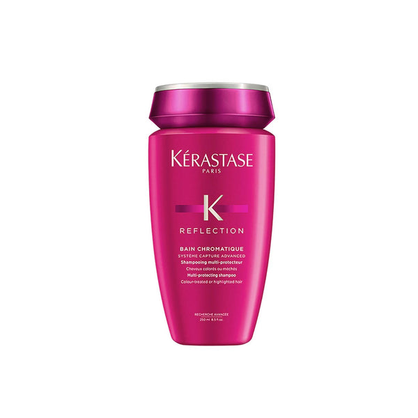 Reflection Bain Chromatique Multi-Protecting Shampoo - Colour-Treated or Highlighted Hair