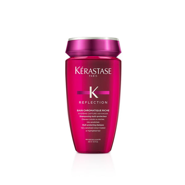 Reflection Bain Chromatique Riche Multi-Protecting Shampoo - Very Sensitized Colour-Treated or Highlighted Hair
