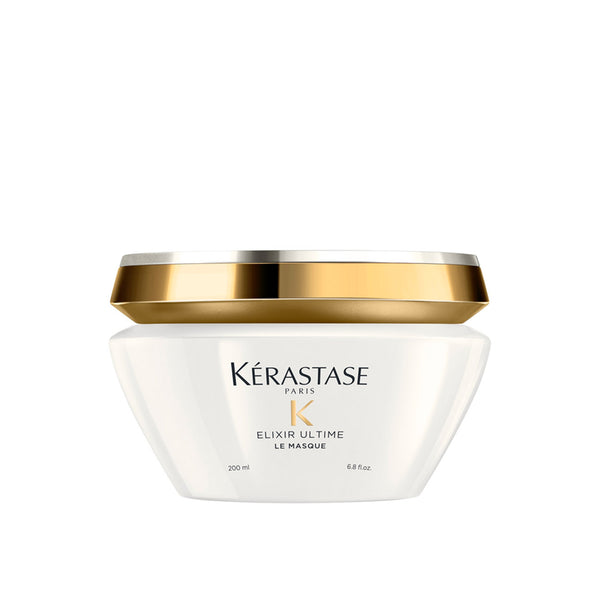 Elixir Ultime Le Masque Sublimating Oil Infused Masque - All Hair Types