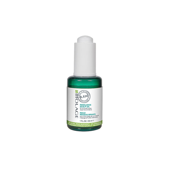 R.A.W. Rebalance Scalp Oil