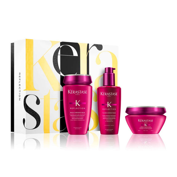 Réflection Your Ritual for Colour Radiance Mask Set