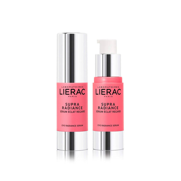 Supra Radiance - Eye Radiance Serum