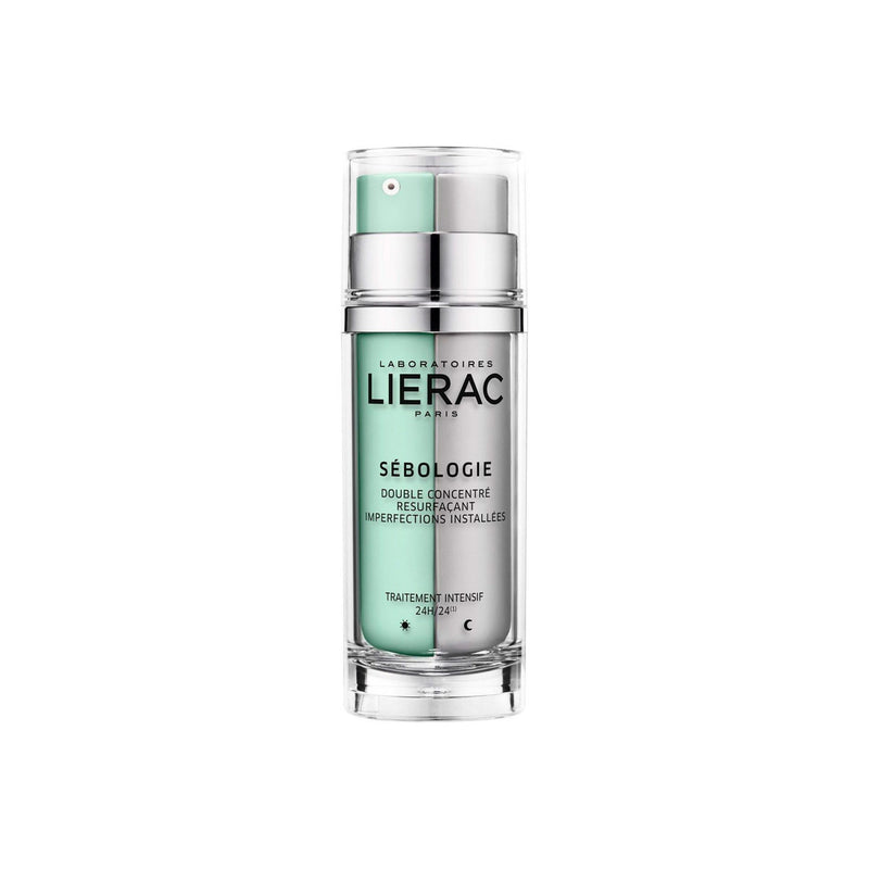 Sébologie Resurfacing Double Concentrate - Persistent Imperfections