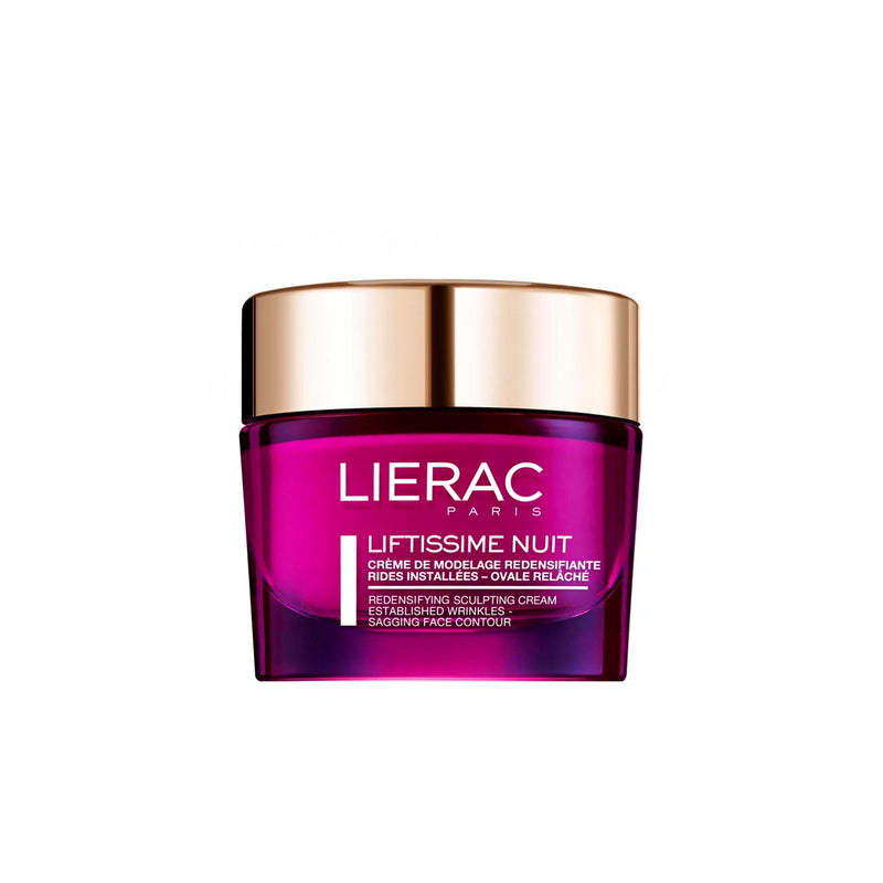 Liftissime Nutri Rich Reshaping Cream - Established Wrinkles, Sagging Face Contour