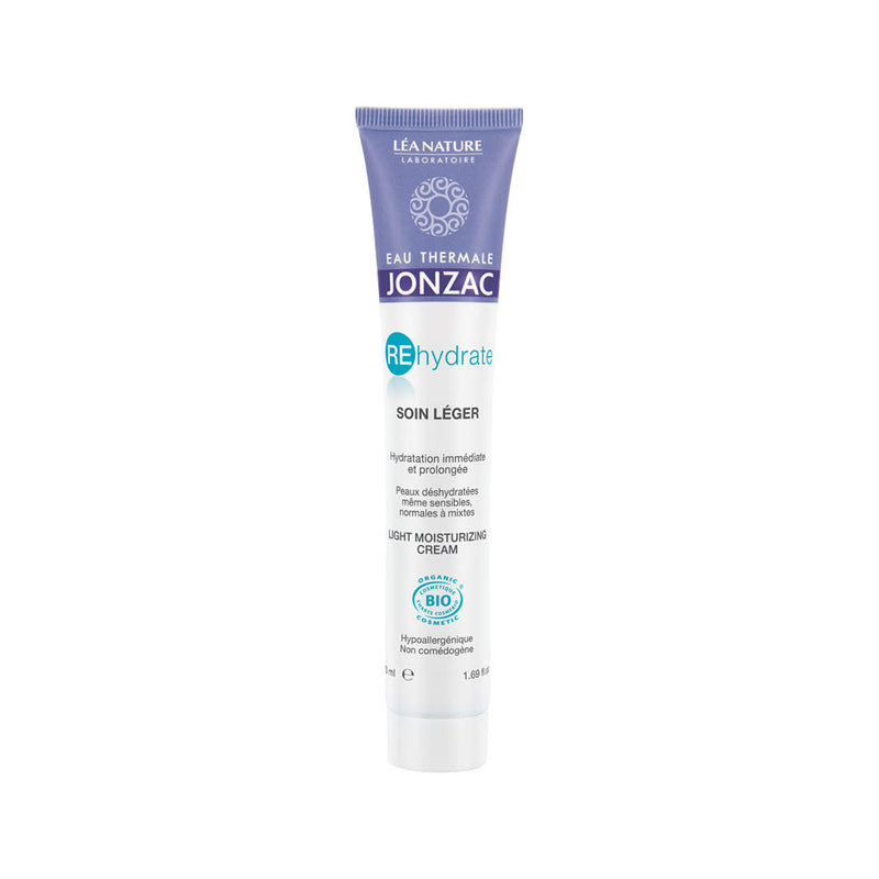 REhydrate Light Moisturizing Cream