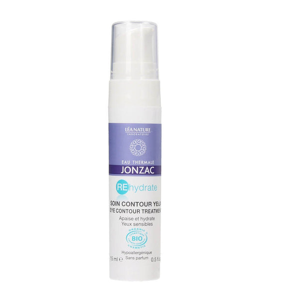 REhydrate Eye Contour Care
