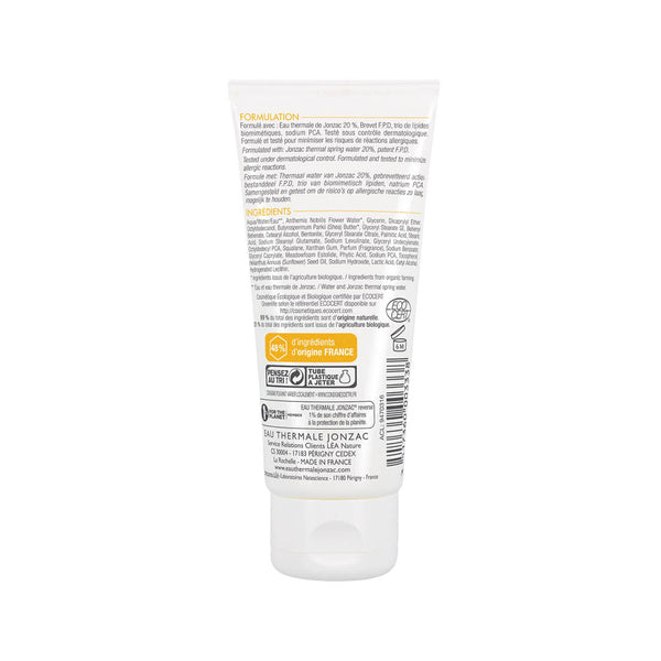 Nutritive Intense Nourishing Hand Cream Second Skin Effect