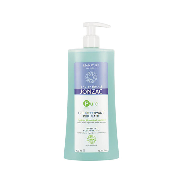 Pure Purifying Cleansing Gel