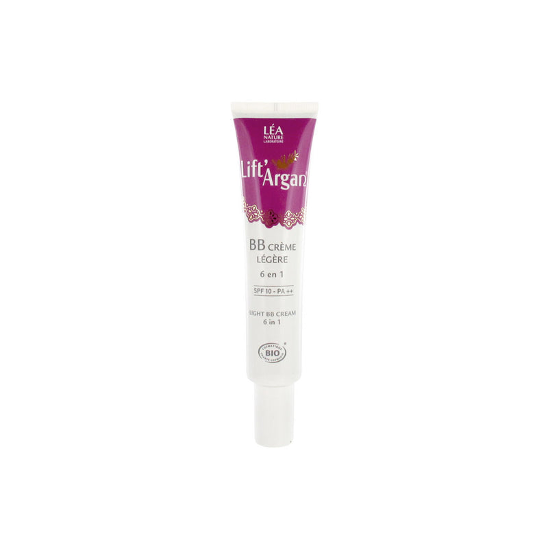 Sublime Light BB Cream 6 in 1 SPF10