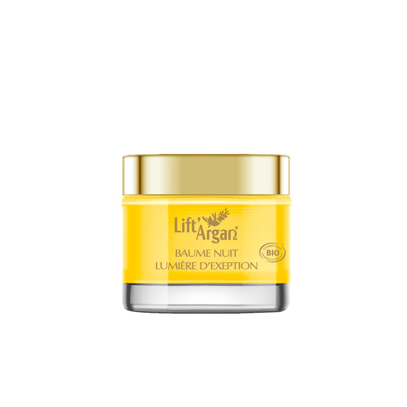 Exceptional Radiance Night Balm