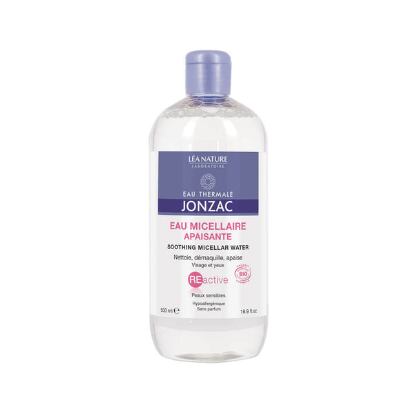 REactive Soothing Micellar Water