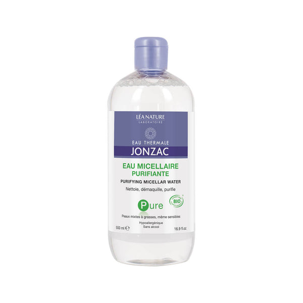 Pure Purifying Micellar Water