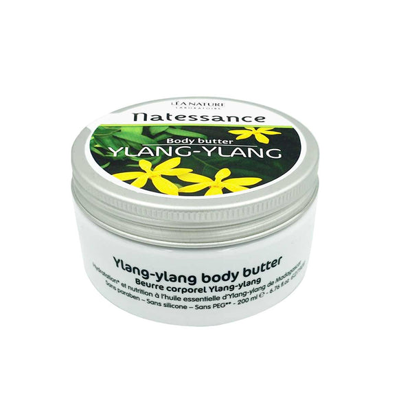 Ylang-Ylang Body Butter