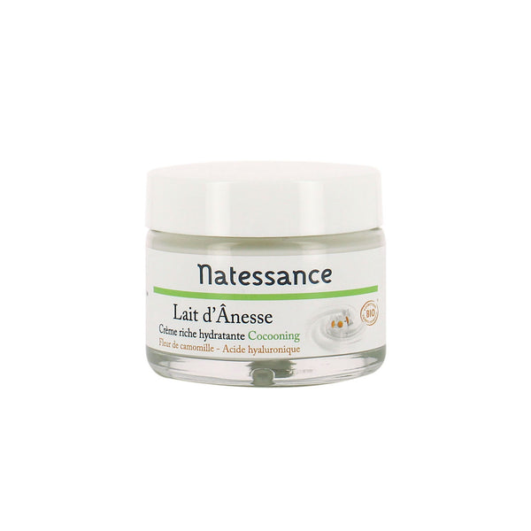 Lait D'ânesse Rich Moisturizing Cream