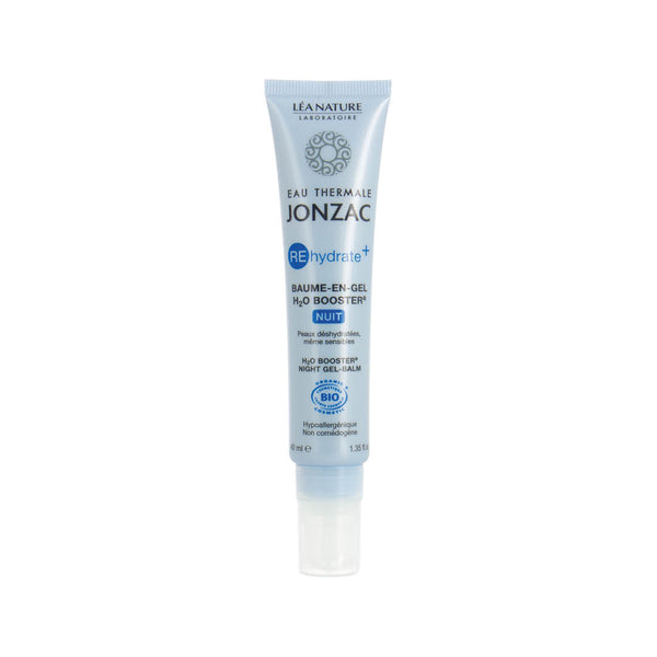 REhydrate+ H2O Booster Night Gel Balm