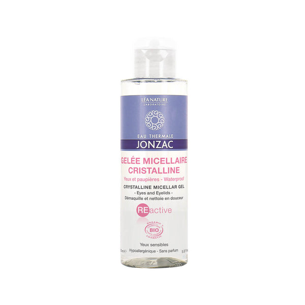 REactive Crystalline Micellar Gel - Eyes and Eyelids