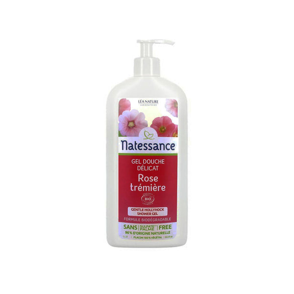 Rose Trémière Gentle Hollyhock Shower Gel - Bundle