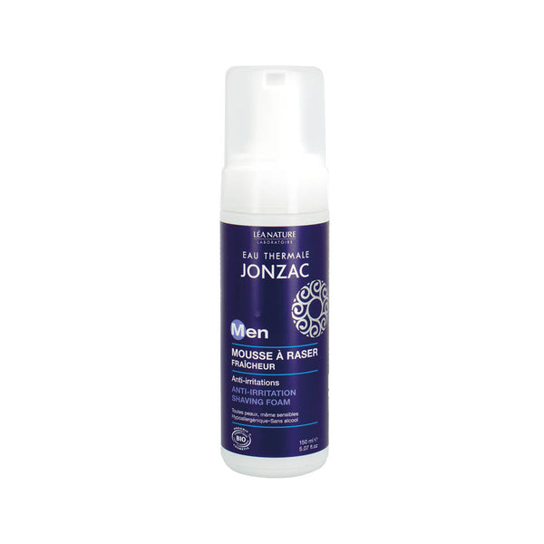 Men Anti-Irritation Shaving Foam