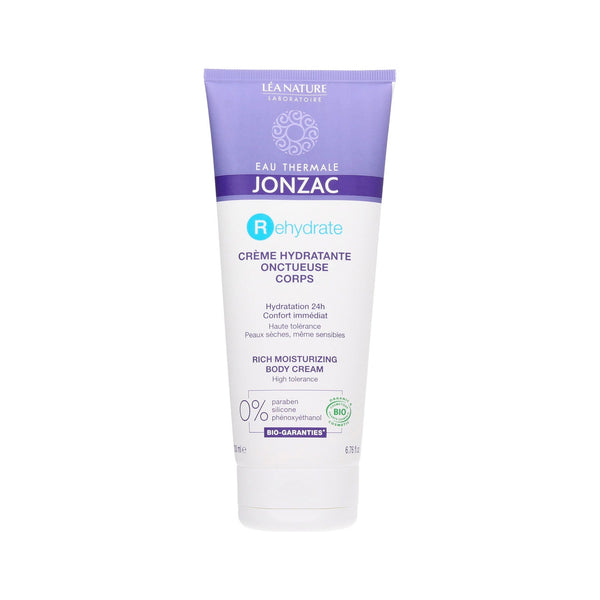 Rehydrate Rich Moisturizing Body Cream