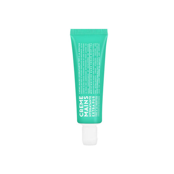 Moisturizing Hand Cream - Mint Tea
