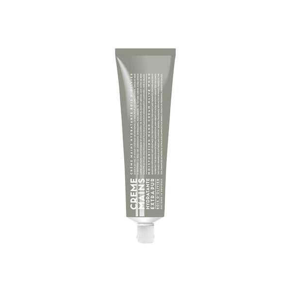 Moisturizing Hand Cream - Olive Wood