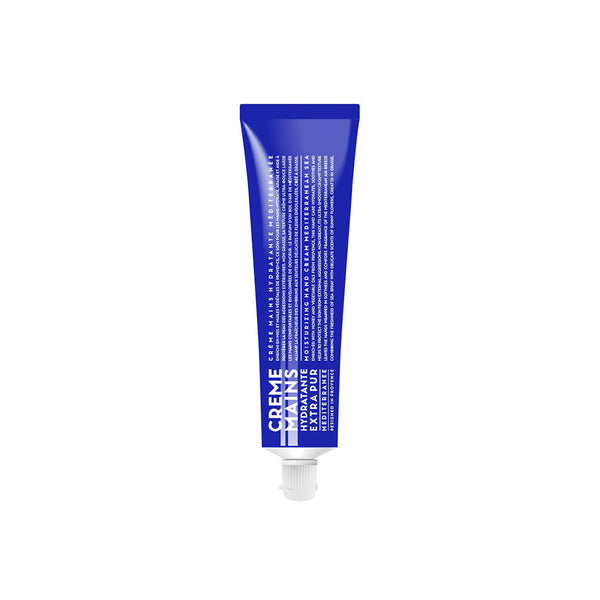 Moisturizing Hand Cream - Mediterranean Sea