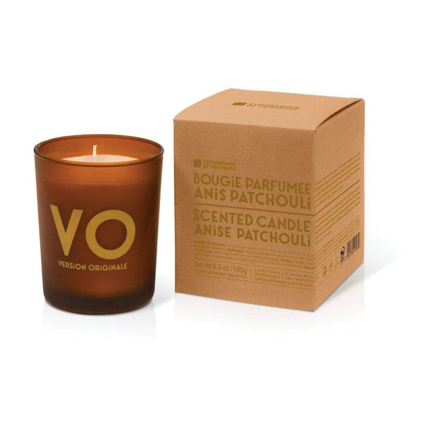Scented Candle - Anise Patchouli