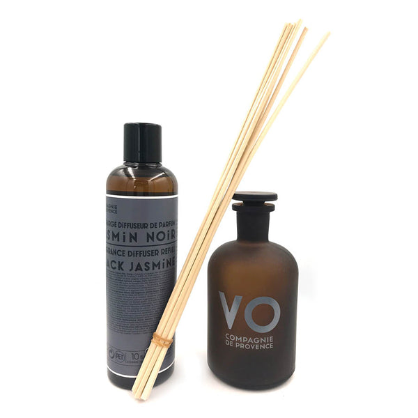 Fragrance Diffuser - Black Jasmine