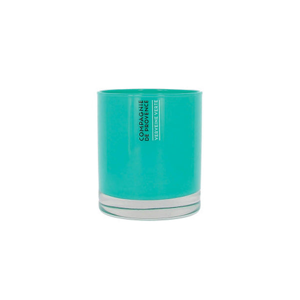 Scented Candle - Green Verbena