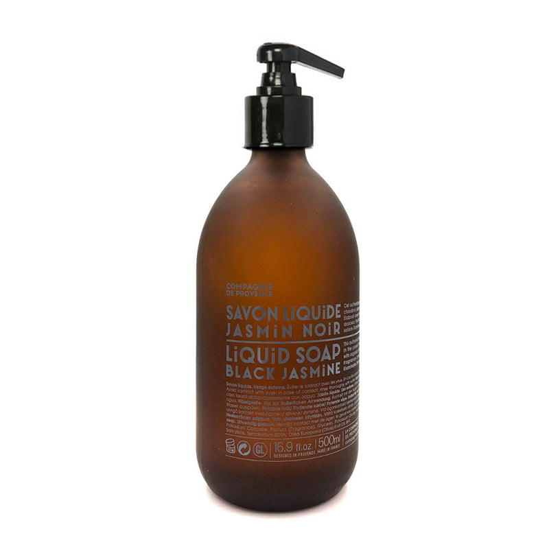 Liquid Soap - Black Jasmine