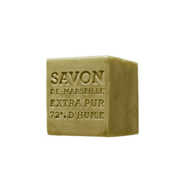 Cube of Marseille Soap - Olive