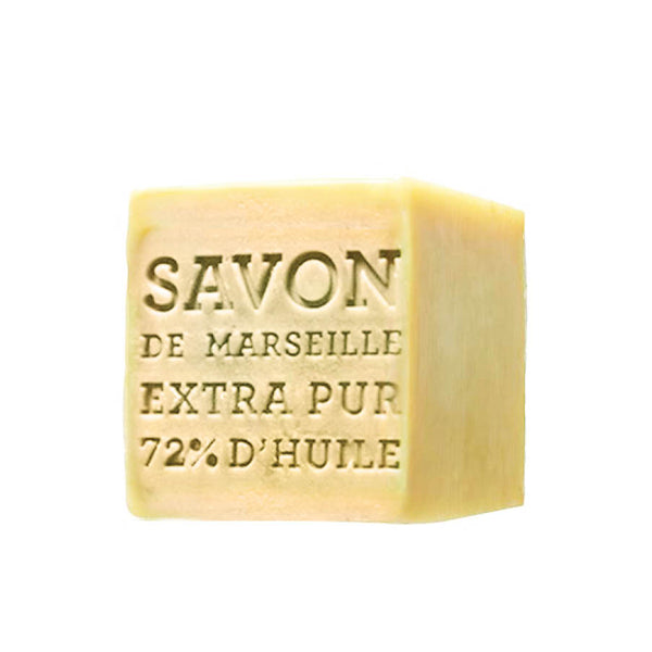 Cube of Marseille Soap