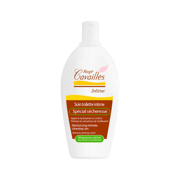 Moisturizing Intimate Cleanser - Daily Use