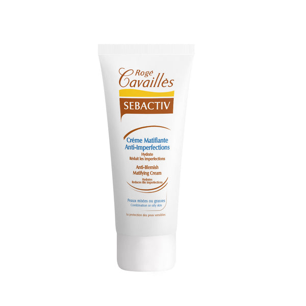 Sebactiv Anti-Blemish Matifying Cream