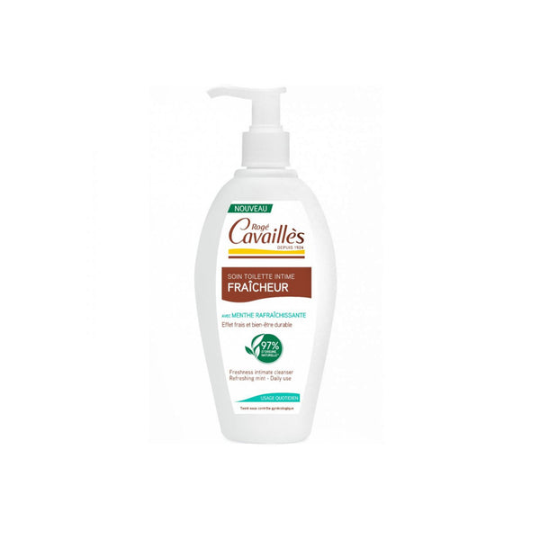 Freshness Intimate Cleanser - Daily Use