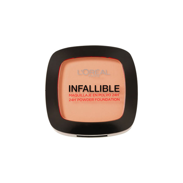 Infaillible 24H Compact Powder Foundation