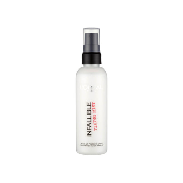 Infaillible Fixing Mist Makeup Finishing Spray