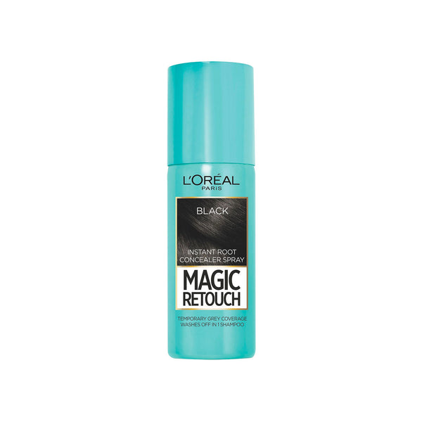 Magic Touch - Temporary Grey Coverage